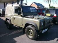2019 Land Rover DEFENDER 90 WOLF 300TDI Defender 90 300 TDi Wolf Winter/Water So