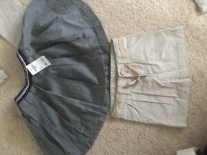 Girl's school clothes- size 5