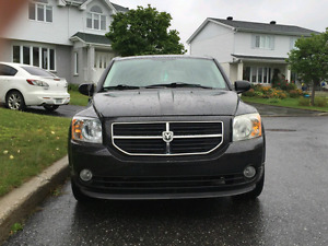 2008 Dodge Caliber SXT excellent condition