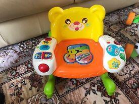 Kids rocking chair