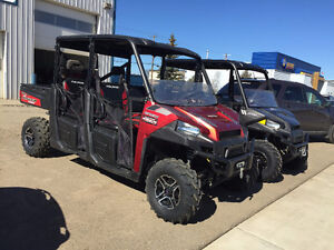 WE RENT ATV'S, UTV'S & SLEDS     ** NEW LOCATION! ** Edmonton Edmonton Area image 10