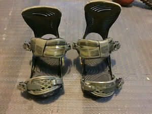 Ride Capo Bindings (M)