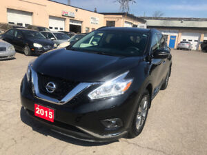 2015 Nissan Murano SV  *EXCELLENT CONDITION*