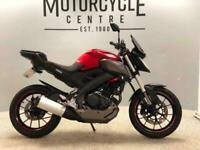 Yamaha MT125 ABS / MT 125cc / Learner Legal Motorcycle