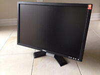 Dell E228WFP 22-inch Widescreen LCD Monitor 22""