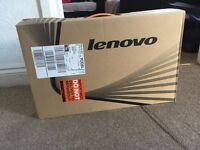 "Lenovo B50 15.6"" Intel core i3-4010U 500GB 4GB excellent laptop"