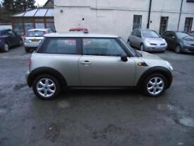 MINI ONE 1.6 One. full service history.