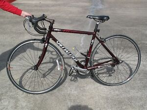 Specialized Allez Vita road bike