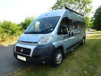 Autocruise Tempo2012, 2 Berth 1 Owner motorhome for sale