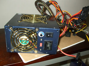 Computer Power Supplies
