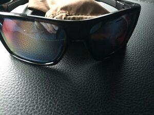 Oakley turbine, polarized prizm deep water  London Ontario image 2