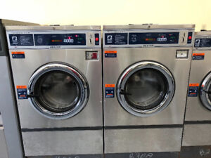 Coin laundromat for sale in Newmarket