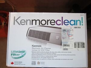 SEARS KENMORE ELECTRONIC AIR CLEANER