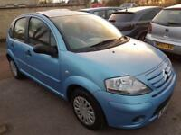 2007 Citroen C3 1.4i Desire, Cambelt done with 97971k.
