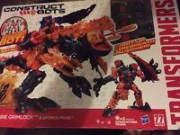 Transformers set NEW