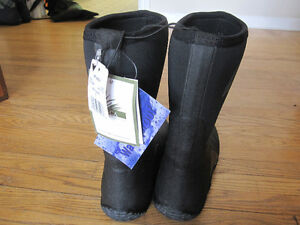 Brand New RUBBER BOOTS - MEN'S Size 7 Peterborough Peterborough Area image 1