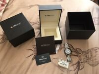 Tag heuer f1 formula one watch 1 month old worn once with tag heuer warranty