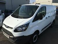 2014 Ford Transit Custom 2.2TDCi ( 100PS ) ECOnetic 270 L1H2