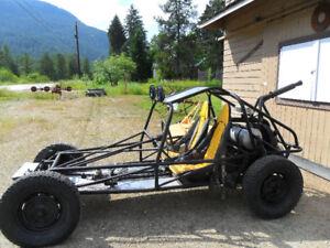 woodsbuggy 1600cc $4500