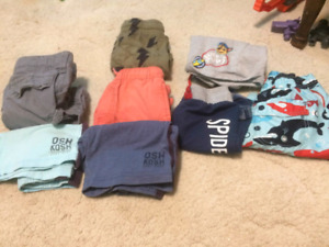 Toddlers boy clothes 2T-3T