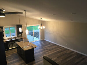 Female Painter with 8 years experience looking for cash jobs Edmonton Edmonton Area image 1