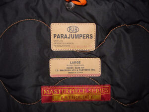 100% AUTHENTIC MASTERPIECE PARAJUMPERS GOBI - L - LARGE West Island Greater Montréal image 4