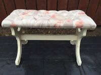 Stool/small bench
