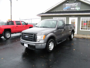 2011 Ford F-150 Pickup 66,000 km INSPECTED