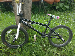 BMX bike, good condition