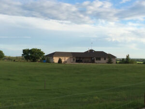 Country 1750+' Suite w/horse boarding option for rent