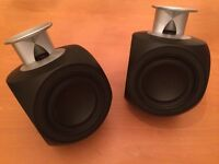 Beolab3 speakers (pair)