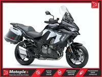 2019 Kawasaki Versys 1000 ABS LT SE