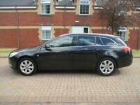 2012 Vauxhall Insignia CDTi SRi Estate Diesel Manual