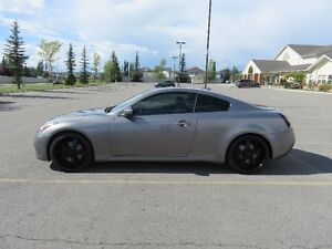 2009 Infiniti G37 Journey Coupe (2 door)