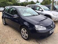 Volkswagen Golf 1.4 S