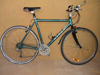 Bicyclette Norco
