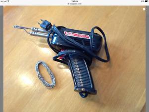 WELLER Expert 100/140 Expert Soldering Gun