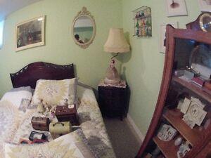 Antique bedroom set Cambridge Kitchener Area image 2