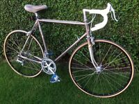 531 Raleigh Record Ace road bike