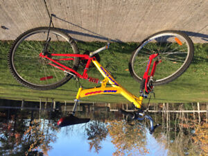 Supercycle MBX—5000 For Sale!