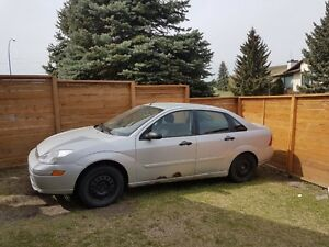 2001 Ford Focus Other