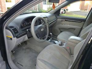 2007 Hyundai Santa Fe SUV 3.3V6 CERTIFIED & ETESTED Roof DvD