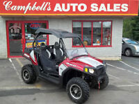 SOLD!!! 2012 POLARIS RZR 800LE EPS