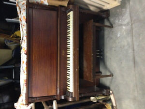 Belmont Toronto Piano