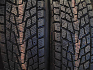 4 NEW 265/70R17 TIRES $475!!! WHY BUY USED?