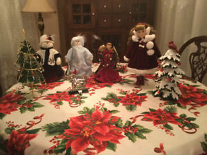 Christmas decorations (see 4 photos)