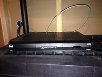 Bell HD 6400 receiver