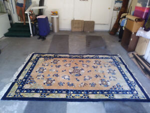 Beautiful & Excellent condition Persian Style Area Rug