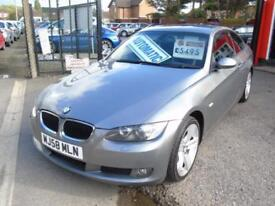 2008 BMW 3 Series 320i SE 2dr Auto Service history,12 months mot,Warranty,Fin...