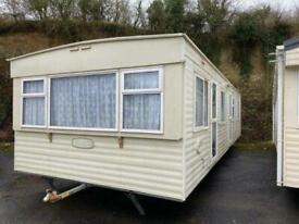 Static caravan Cosalt Torino 35x12 2bed DG/CH. free UK delivery